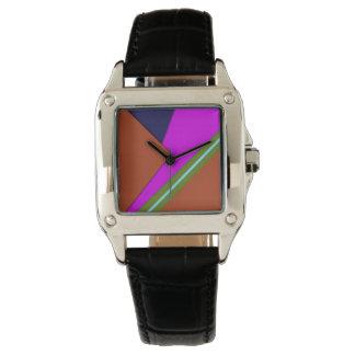Diversión de Geo 13 (i) Reloj De Mano
