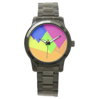 Diversión de Geo 15 (i) Relojes
