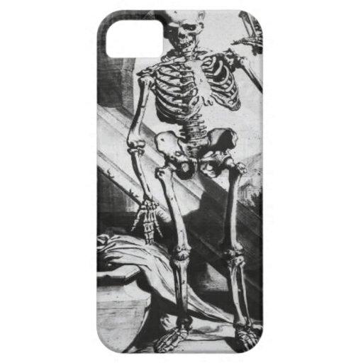 diversión de Halloween iPhone 5 Carcasa