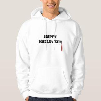 Diversión de Halloween Jersey Encapuchado