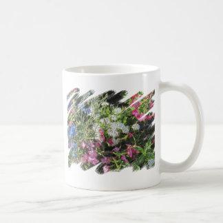 Diversión de la alegría de la primavera taza clásica
