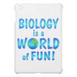 Diversión de la biología