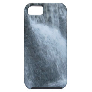 Diversión de la cascada iPhone 5 Case-Mate protector