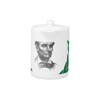 diversión de la leyenda de Lincoln