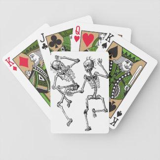 Diversión de la noche del juego de sociedad del pó cartas de juego