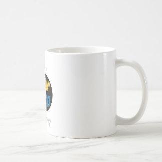 DIVERSIÓN DE LA TIENDA TAZA DE CAFÉ