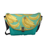 diversión de los plátanos bolsas de mensajeria