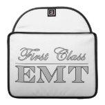 Diversión elegante EMTs: Primera clase EMT