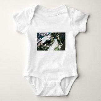 Diversión en el verano, San Diego, CA Body Para Bebé