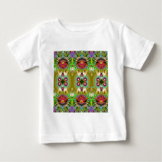 Diversión gráfica elegante exótica de los REGALOS Tshirt