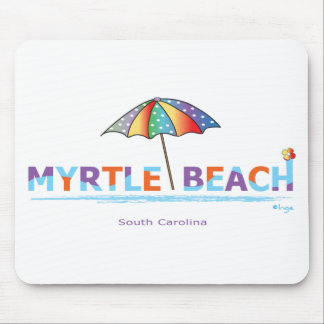 Diversión Myrtle Beach, SC Mouse Pad