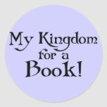 Diversión Shakespeare mi reino para una camiseta d Etiqueta
