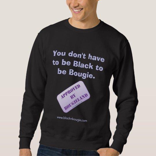 Diversity Bouge Sweatshirt