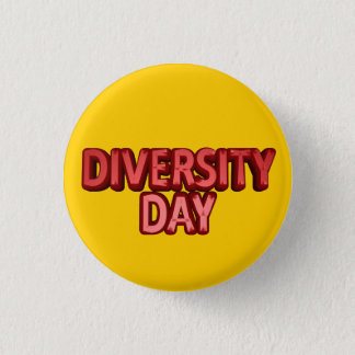 Diversity Day Button