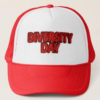Diversity Day Cap
