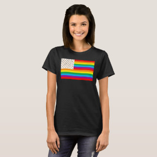 Diversity Flag T-Shirt