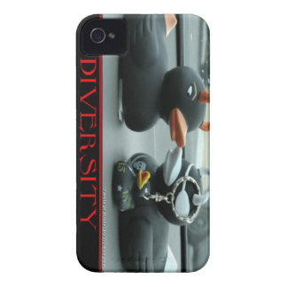 Diversity Iphone 4S Phone Case Case-Mate iPhone 4 Case