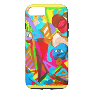 Diversity iPhone 8/7 Case