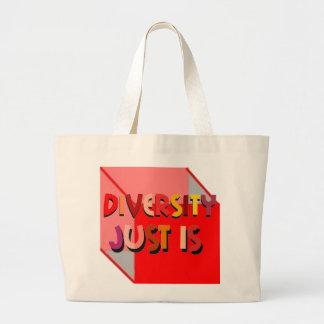 Diversity JustIs Bag