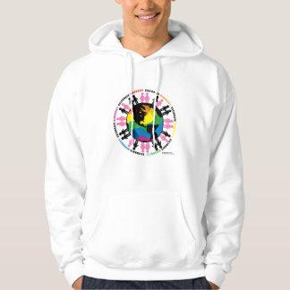 Diversity LGBT Hoodie