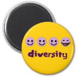 Diversity Magnet