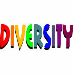 Diversity Photo Sculpture