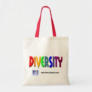 Diversity (Rainbow) Bag