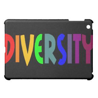 Diversity Rainbow  Cover For The iPad Mini