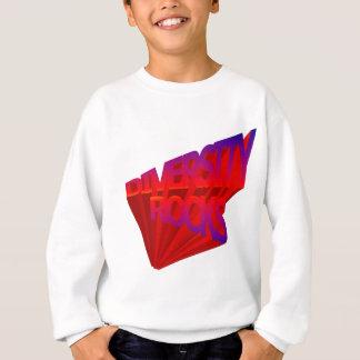 Diversity Rocks Kids' Shirt