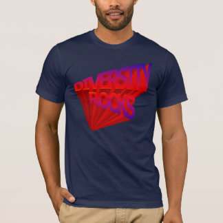 Diversity Rocks Shirt