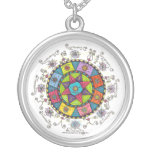 Diversity- Round Necklace