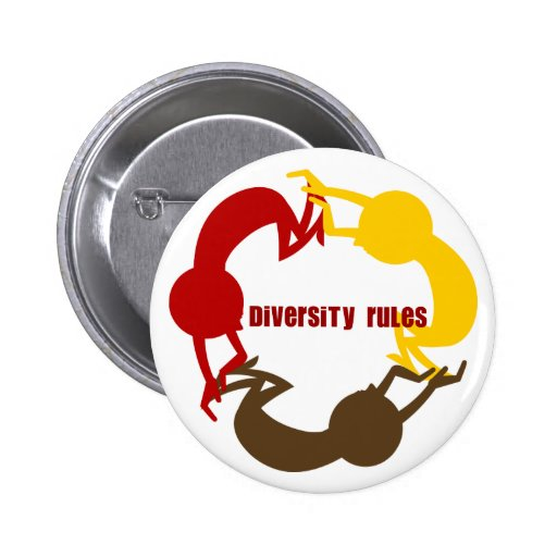 Diversity Rules Button