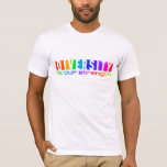 Diversity shirt - choose style & color
