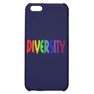 Diversity Speck Case Cover For iPhone 5C