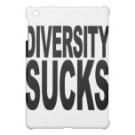 Diversity Sucks iPad Mini Case