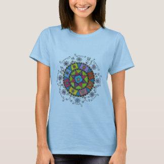 Diversity - Women's T-Shirt (light blue XL)