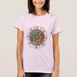 Diversity - Women's T-Shirt (pink XL)