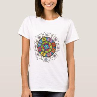 Diversity - Women's T-Shirt (yellow XL)