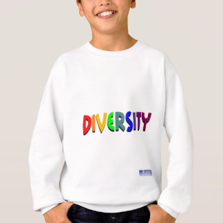 Diversity Youth Sweatshirt