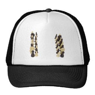 DiversityTeamwork060709 Trucker Hat