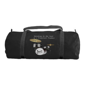 Diverso batería - bolso del gimnasio bolsa de deporte