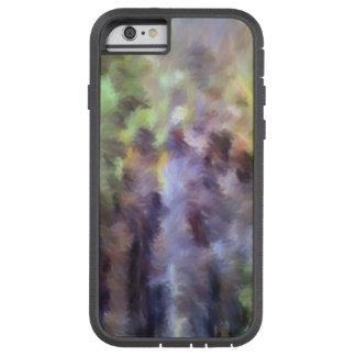 Diverso modelo multicolor funda de iPhone 6 tough xtreme