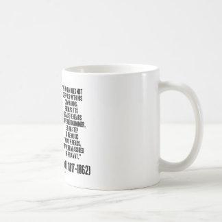 Diverso paso del batería de Thoreau a la música Tazas De Café