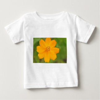 Diversos Flor amarela Baby T-Shirt