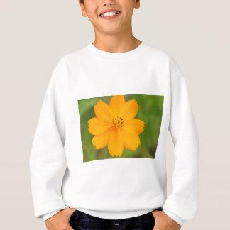 Diversos Flor amarela Sweatshirt