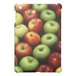 Diversos tipos de manzanas