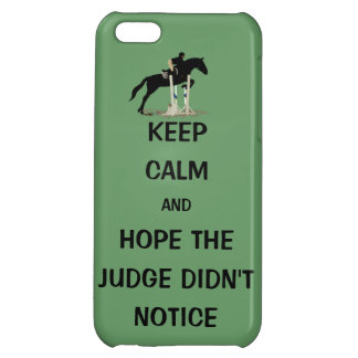 Divertido guarde el caso tranquilo del iPhone 5