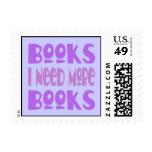Divertido necesito más camiseta de los libros envio
