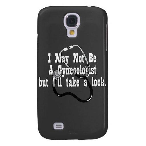 Divertido, no un Gynocologist