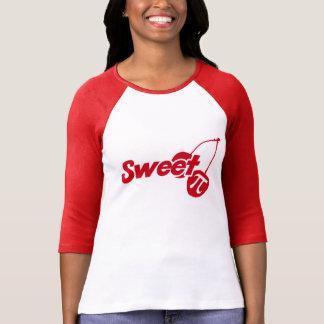 Divertido para mujer del día del pi t-shirts